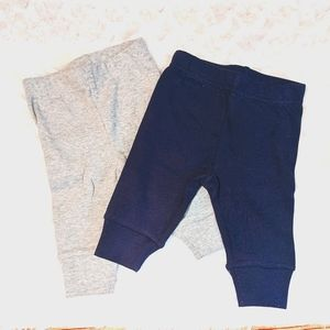 JUST ONE YOU BY CARTER'S JOGGER PANTS SIZE 3 MONTH